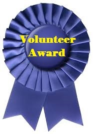 Volunteer Award